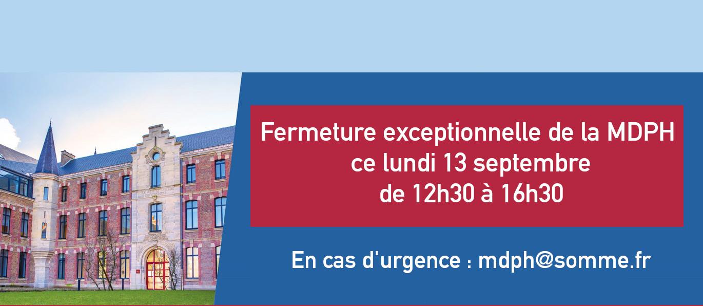 bandeau Maison départementale des personnes handicapées de la Somme
